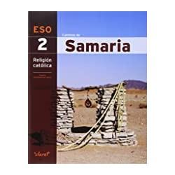 CAMINOS DE SAMARIA