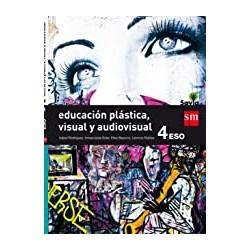EDUCACION PLASTICA, VISUAL Y AUDIOVISUAL