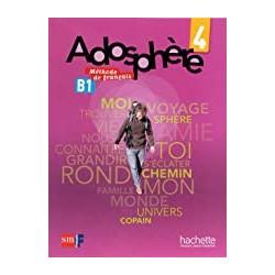 ADOSPHERE 4, B- 1 LIVRE