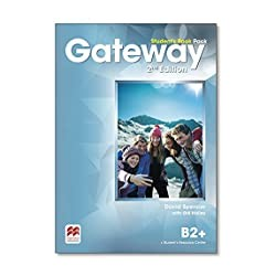 GATEWEY B2+2ND EDITION STUDENTS BOOK PACK