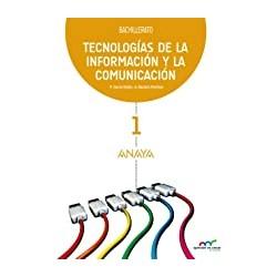 TECNOLOGIA DE LA INFORMACION Y DE LA COMUNICACION