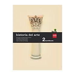 HISTORIA DEL ARTE. SAVIA