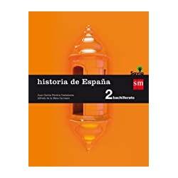 HISTORIA DE ESPAÑA 2. PROYECTO SAVIA