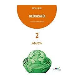 GEOGRAFIA 2º