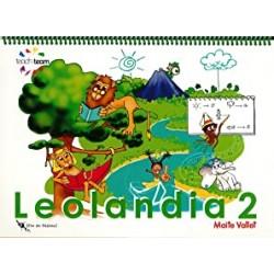 LEOLANDIA 2 METODO DE LECTOESCRITURA