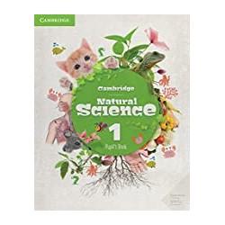 CAM NATURAL SCIENCE PRIM 1B