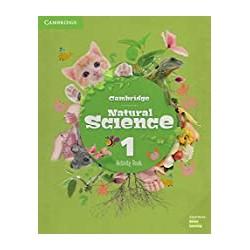 CAM NATURAL SCIENCE PRIM AB