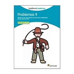 CUADERNO DE PROBLEMAS Nº 9
