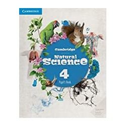 SCIENCE LEVEL 4 PUPIL´S BOOK