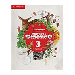 CAM NATURAL SCIENCE PRIM 3 PB