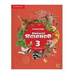 CAM NATURAL SCIENCE PRIM 3 AB