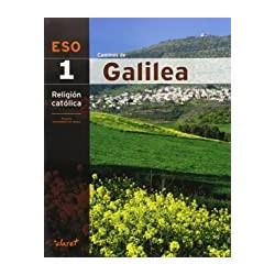 CAMINOS DE GALILEA